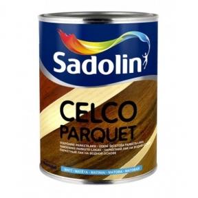 Celco Parquet 1L mat