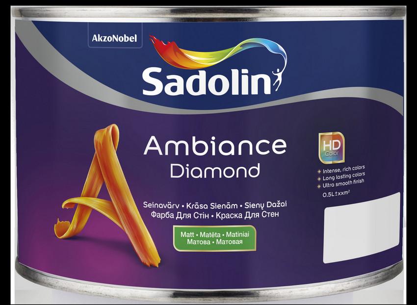 diamond 0,5L