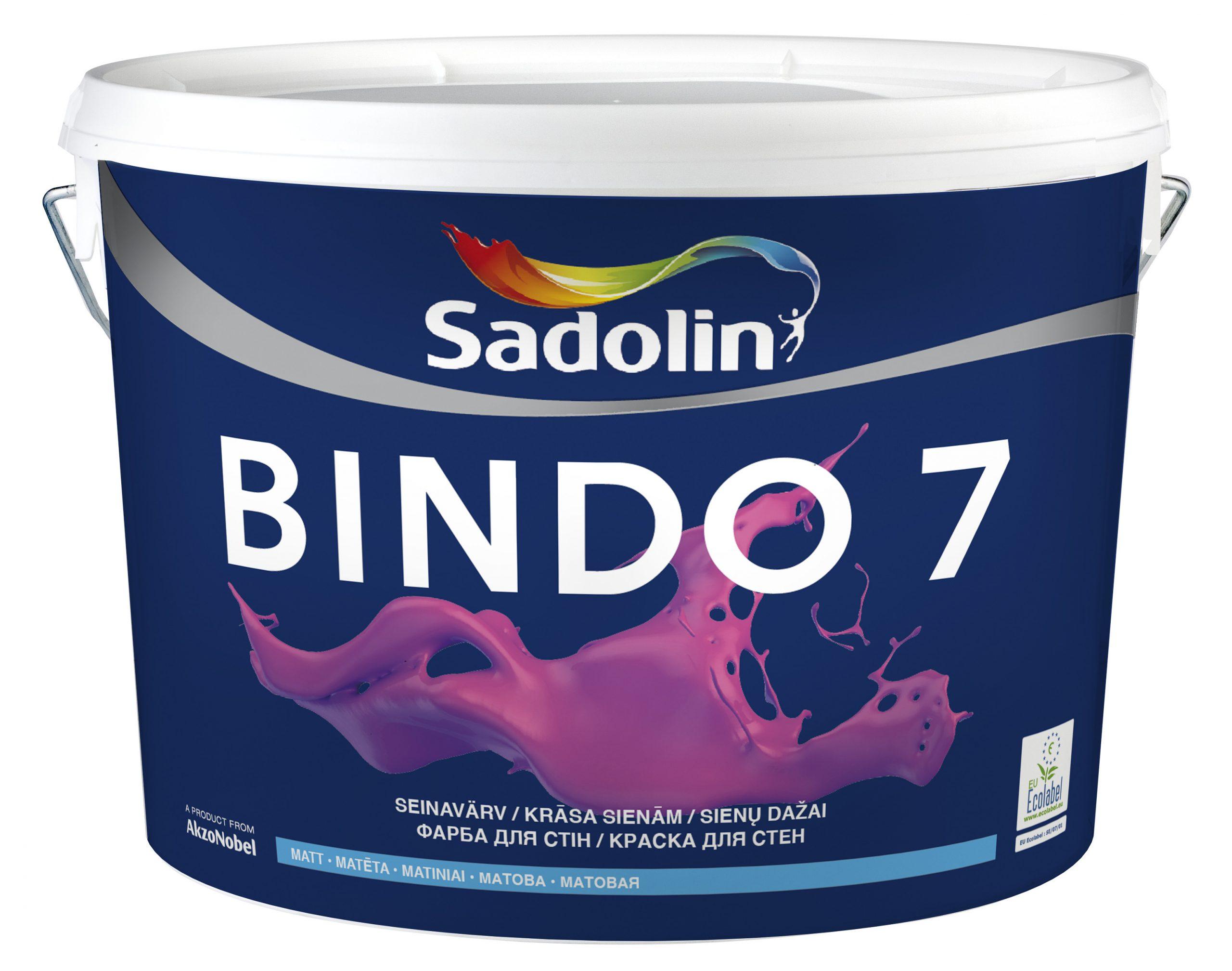 Bindo 7 10L