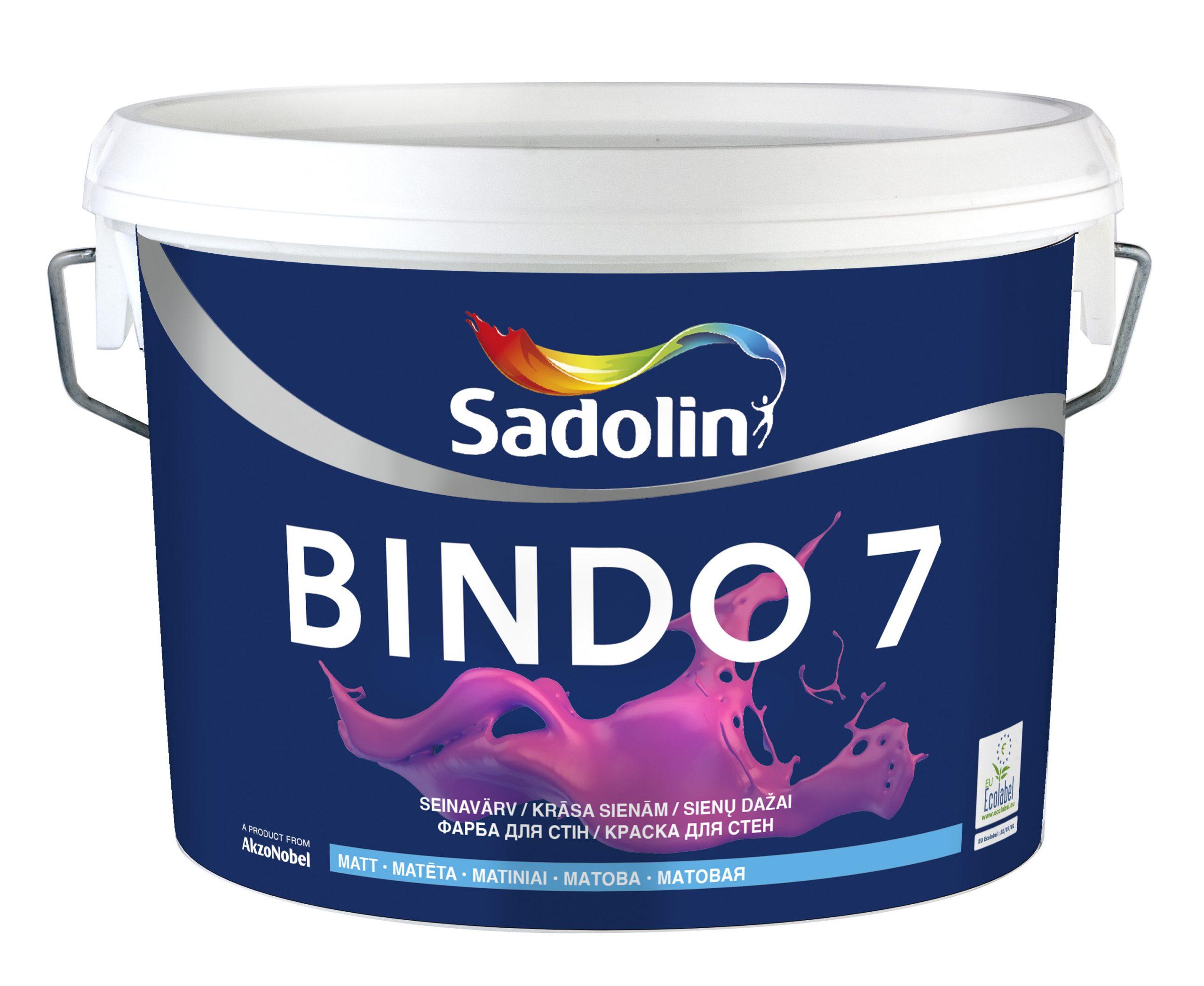 Bindo 7 2.5L