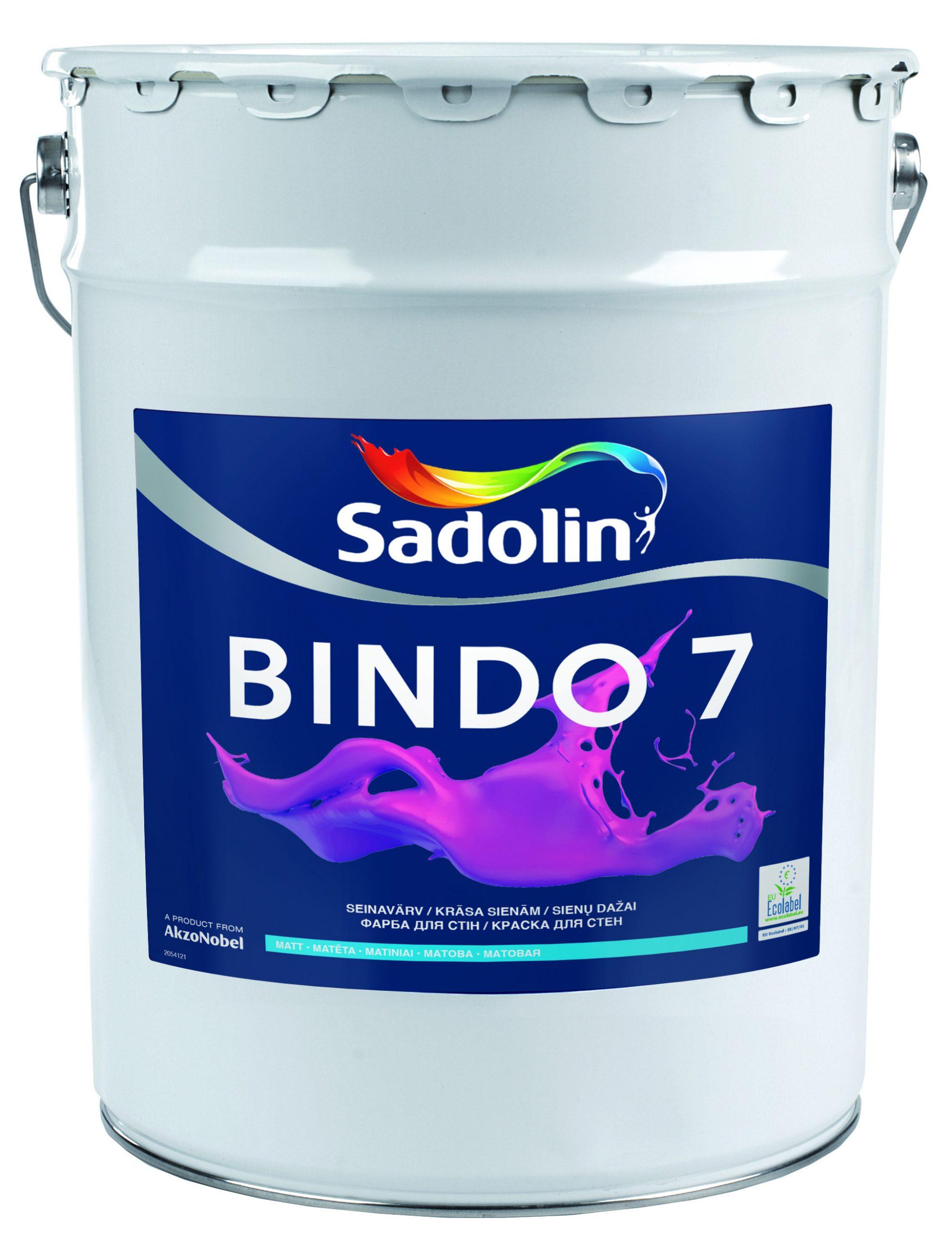 Bindo 7 20L